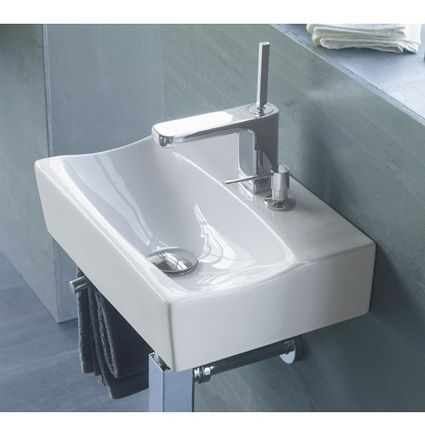 Lavabos para baños pequeños Bathrooms Pinterest Tags, De
