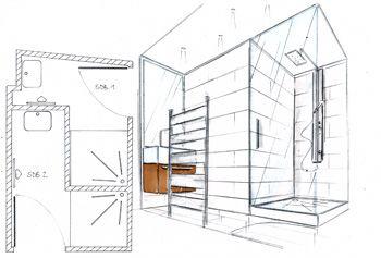Croquis design et am nagement int rieur tarifs et for Design d interieur a distance