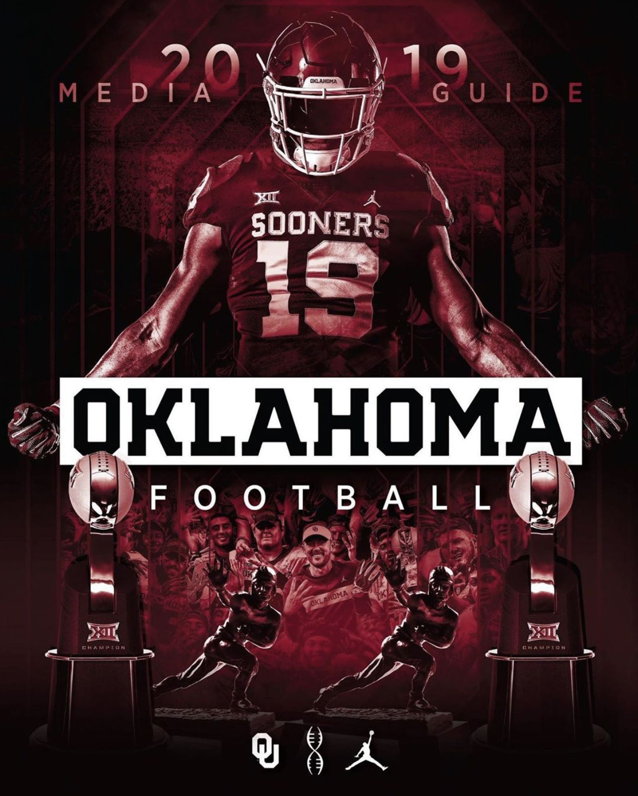 Pin by Michele Thompson on Oklahoma football | Oklahoma ...