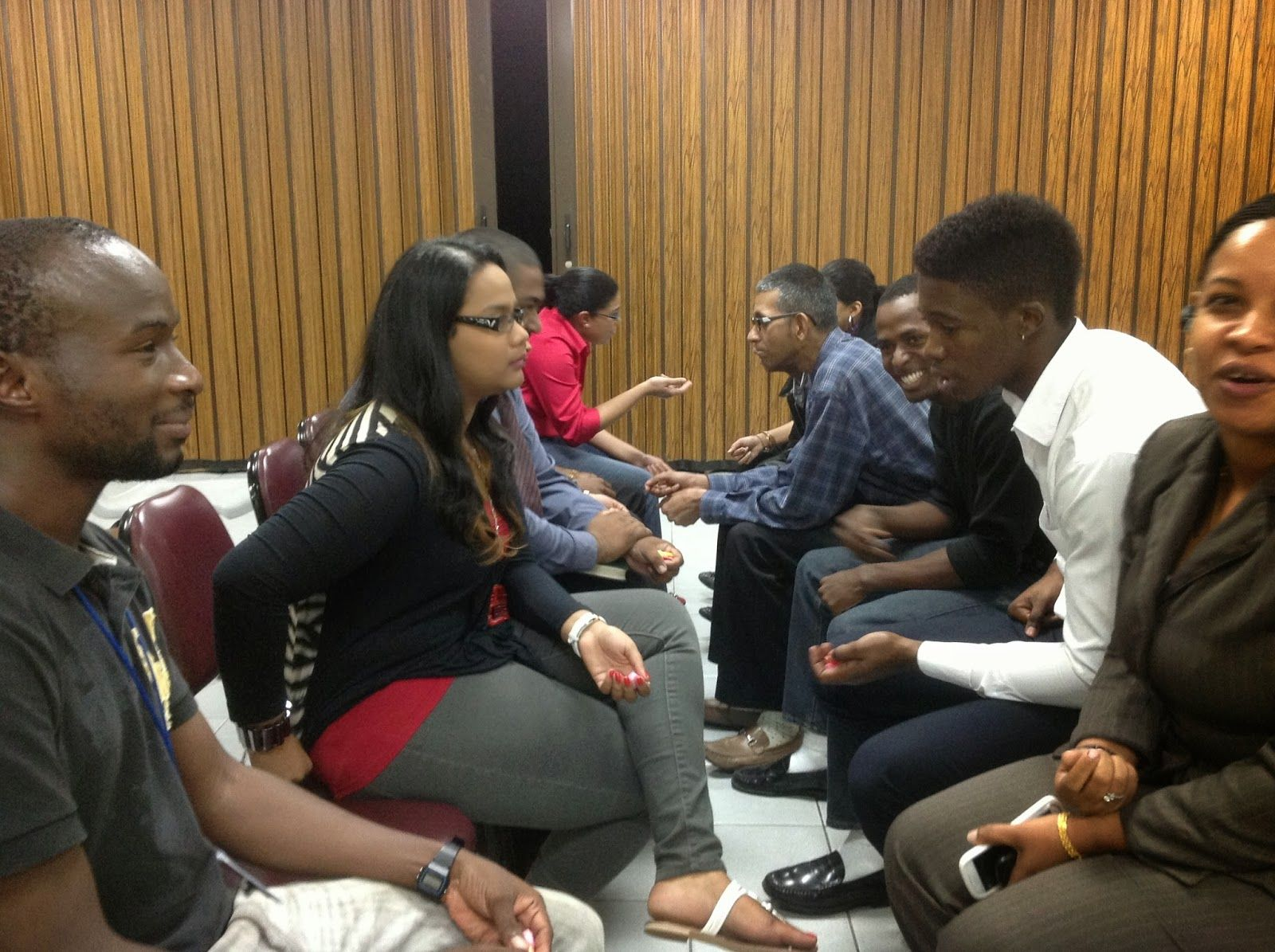 wim ysa youth resources october november ysa activities group