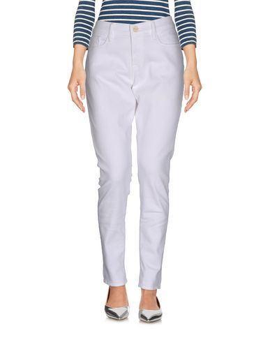 FRAME DENIM Women's Denim pants White 27 jeans