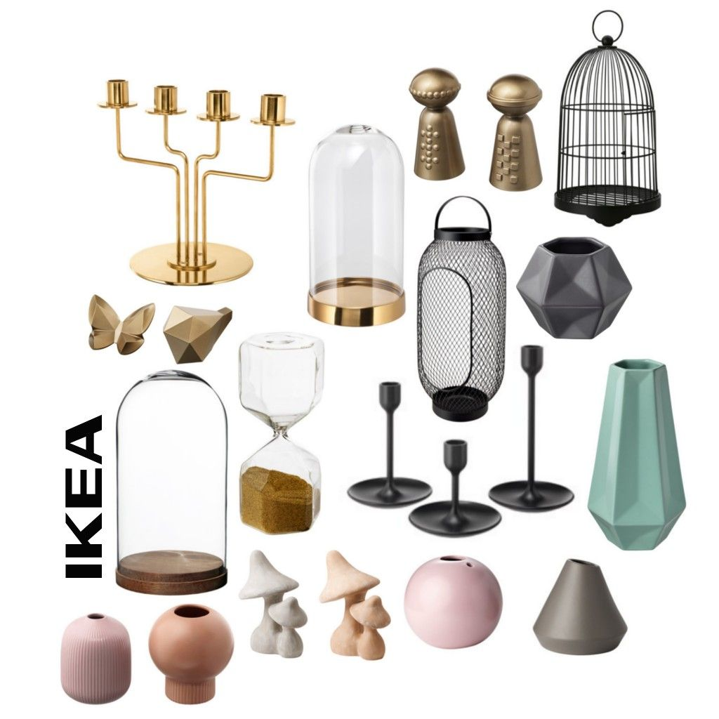 Ikea thediydecorator | Ikea, Mood boards