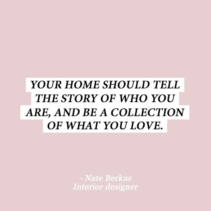 10 interior design quotes to get you out of that style rut, Innenarchitektur ideen