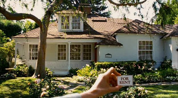 Nicole Kidman S Cottage In The Bewitched Movie Cottage Bewitching Victorian Homes