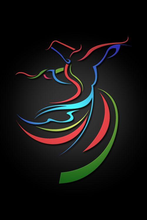 Sen, göklere çıkmak, Mi'rac etmek sevdasındaysan, Şunu bil ki, oruç, senin önüne getirilmiş bir Arap atıdır.  Rumi