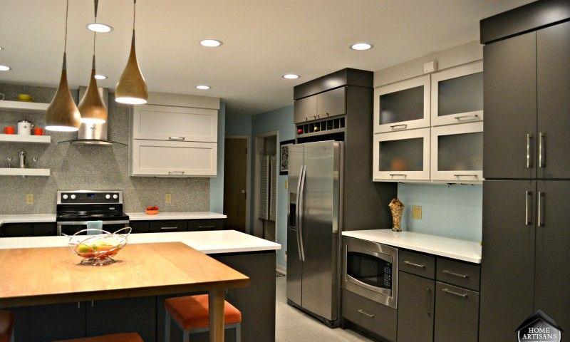 Drew Kitchen Remodel Indianapolis On ACo