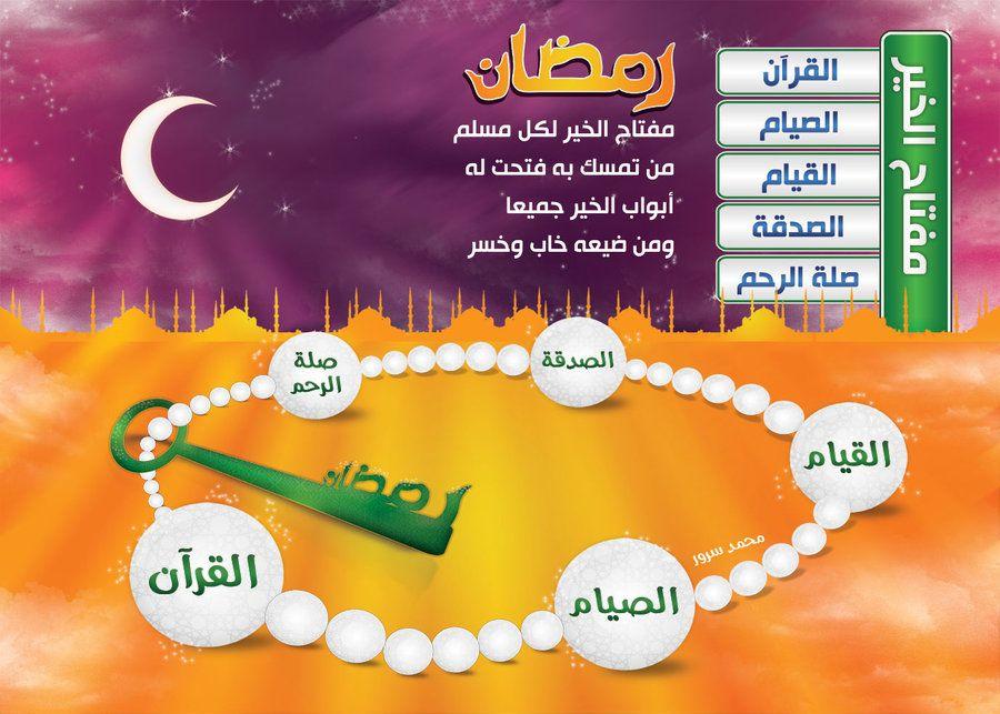 Ramadan Key By Allam Art Ramadan Art Deviantart