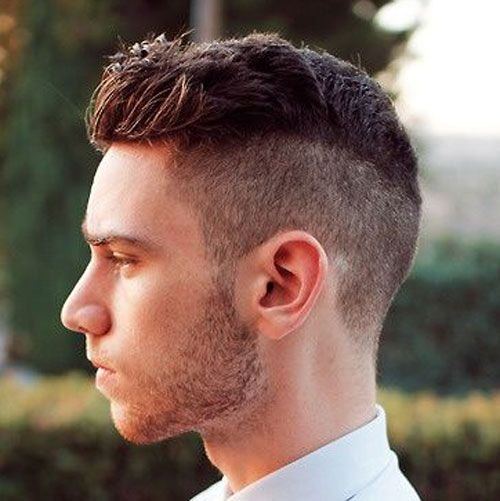 The Disconnected Undercut Men S Hairstyles And Haircuts Mens Hairstyles Short Mens Hairstyles Undercut Mens Hairstyles