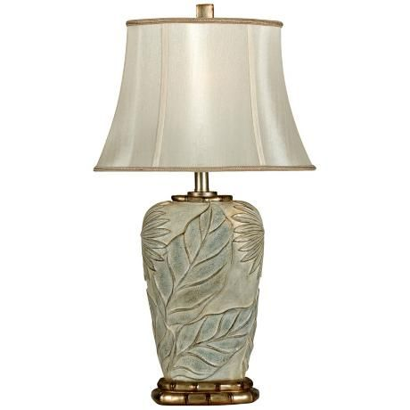 """Bellevue Coastal Living Table Lamp 