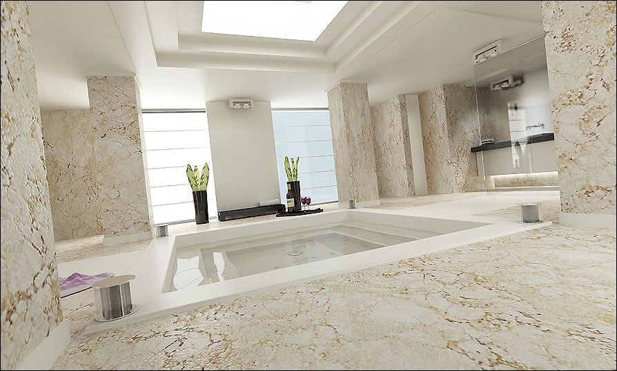 Marble Bathroom   Yahoo Image Search Results