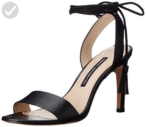 aa3b8c05848 French Connection Women s Liesel Dress Sandal