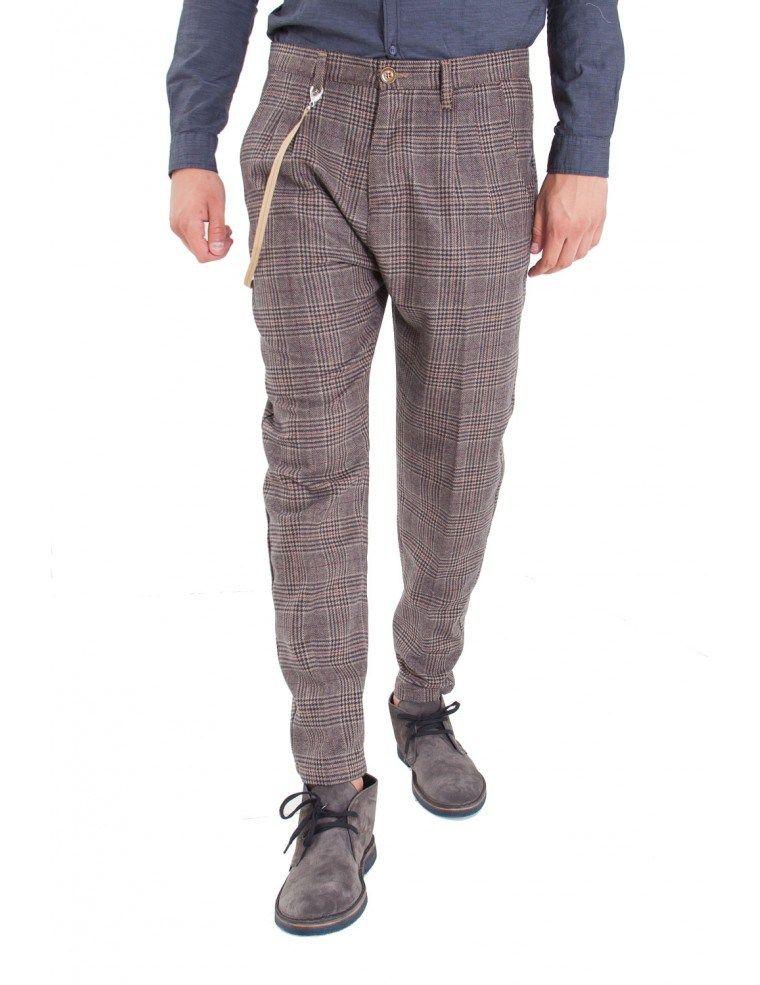 Pants Berna Principe di Galles