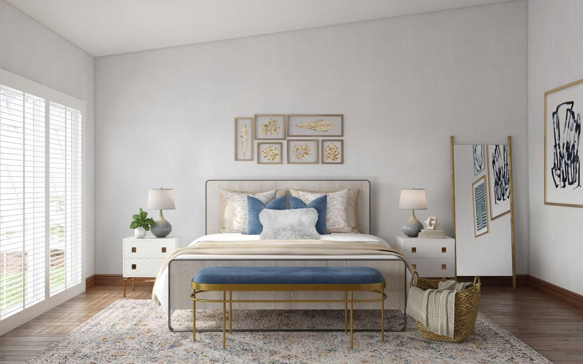 40 Best Bedroom Interior Design Ideas Havenly Interior Design Bedroom Interior Design Bedroom Interior