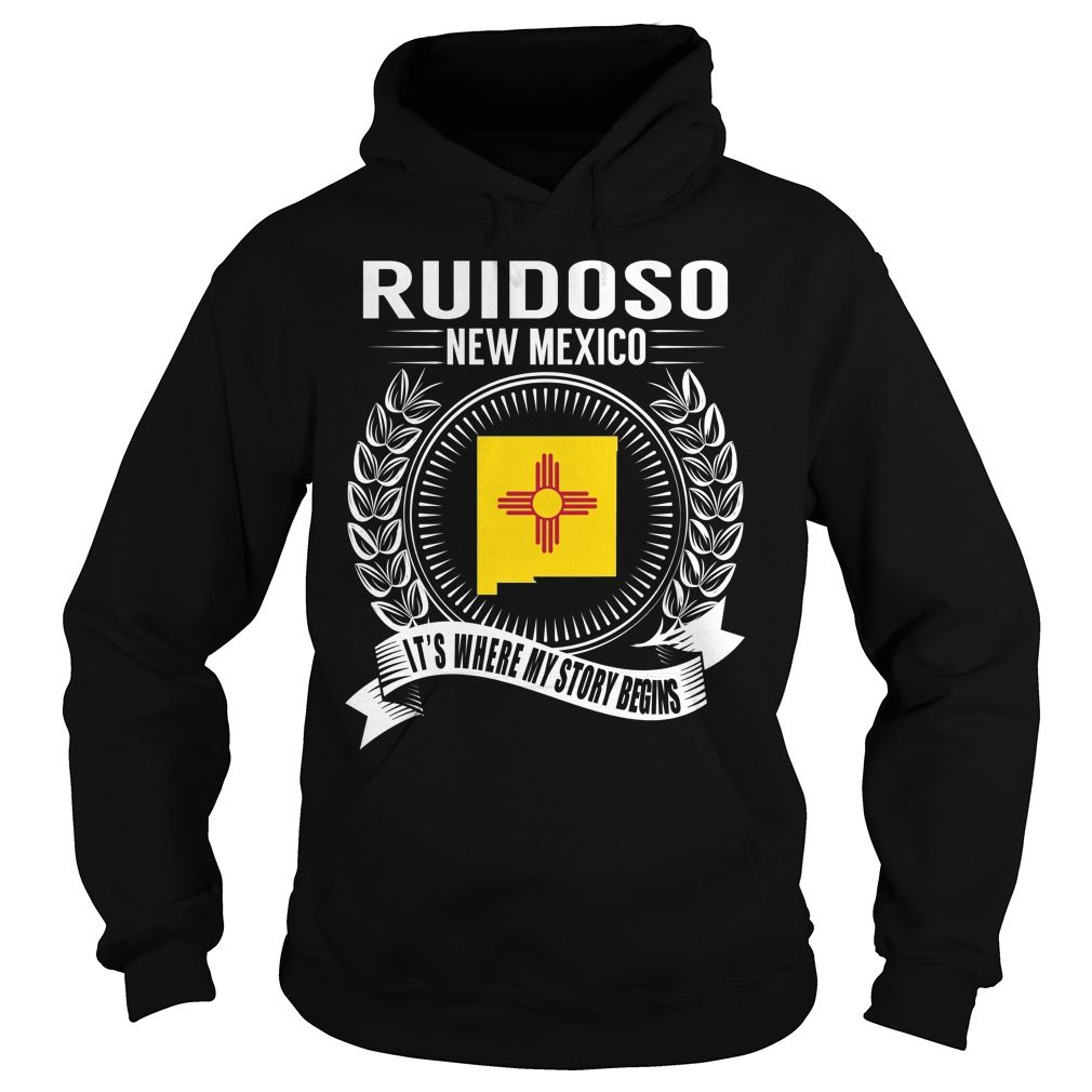Ruidoso, New Mexico - Its Where My Story Begins