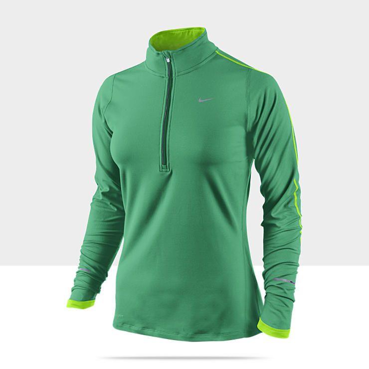 2f62141f8eb Nike Element Half-Zip Women s Running Top