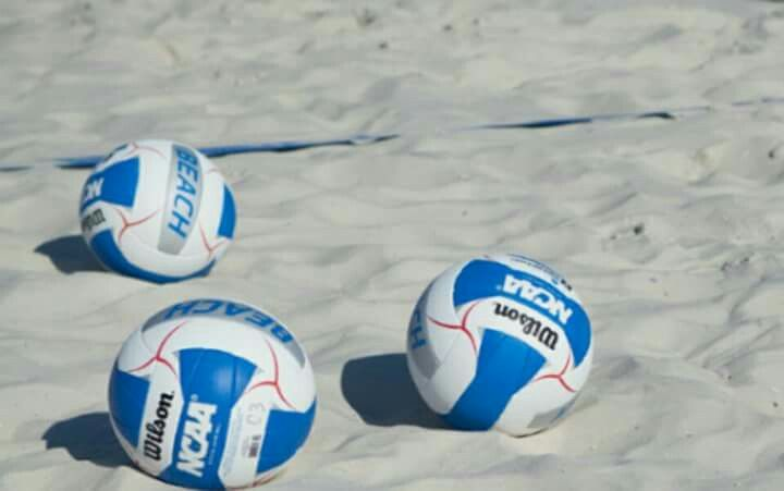 The Ncaabeachvb Championship Will Play On Gulf Shores White Sand May 5 6 And 7 Ncaavb Volleyball Beach Volleyball Beach