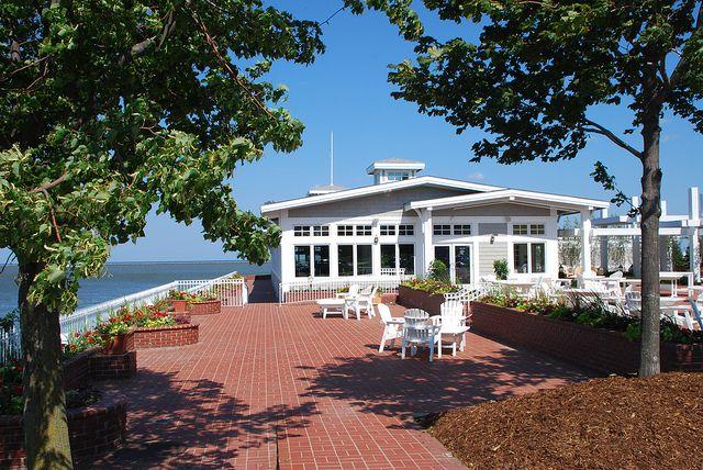Harbor House Restaurant Open Milwaukee Love