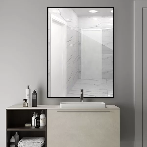 Ayalisse Bathroom Vanity Mirror Bathroom Vanity Mirror