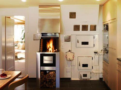 kitchen fireplace google search interiors kitchen pinterest