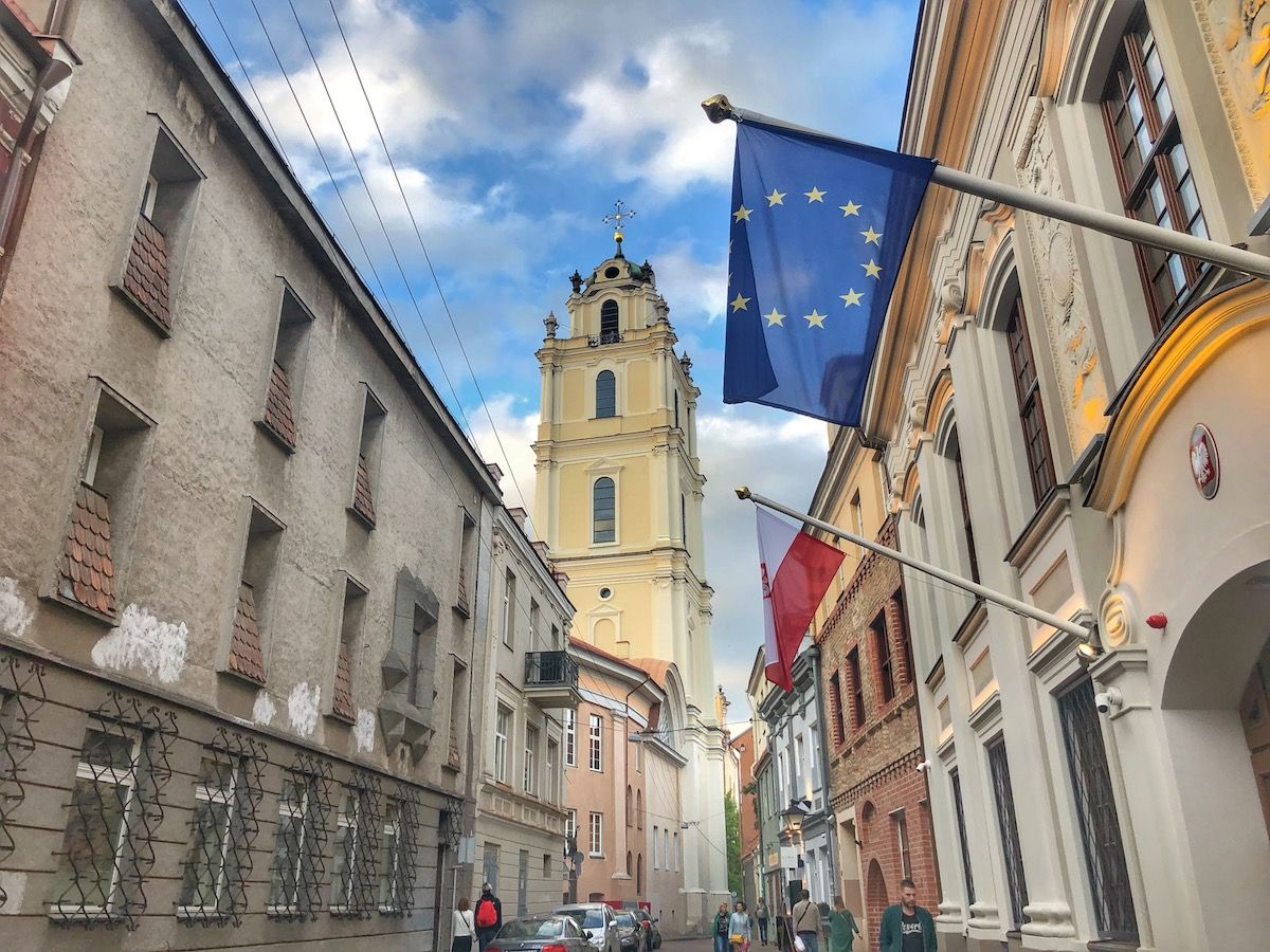 The 8 Best things to do in Vilnius, the Underdog of the Baltics - Free Two Roam