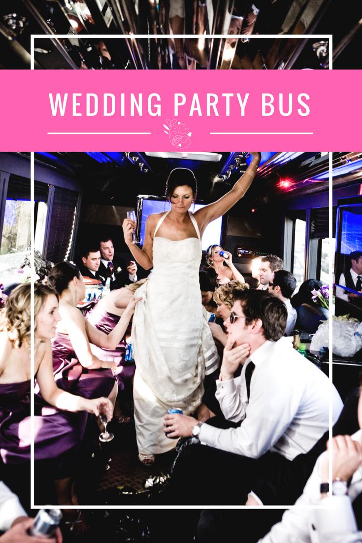 Wedding Day Transportation Services in Philadelphia, PA
