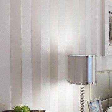 Fashion Luxury Striped Wallpaper Living Room Beroom Walls Decor Black Grey Wall Paper Roll Papel De Parede Listrado R603 Aliexpress Mobile Stripe Wallpaper Bedroom Striped Wallpaper Living Room Wallpaper