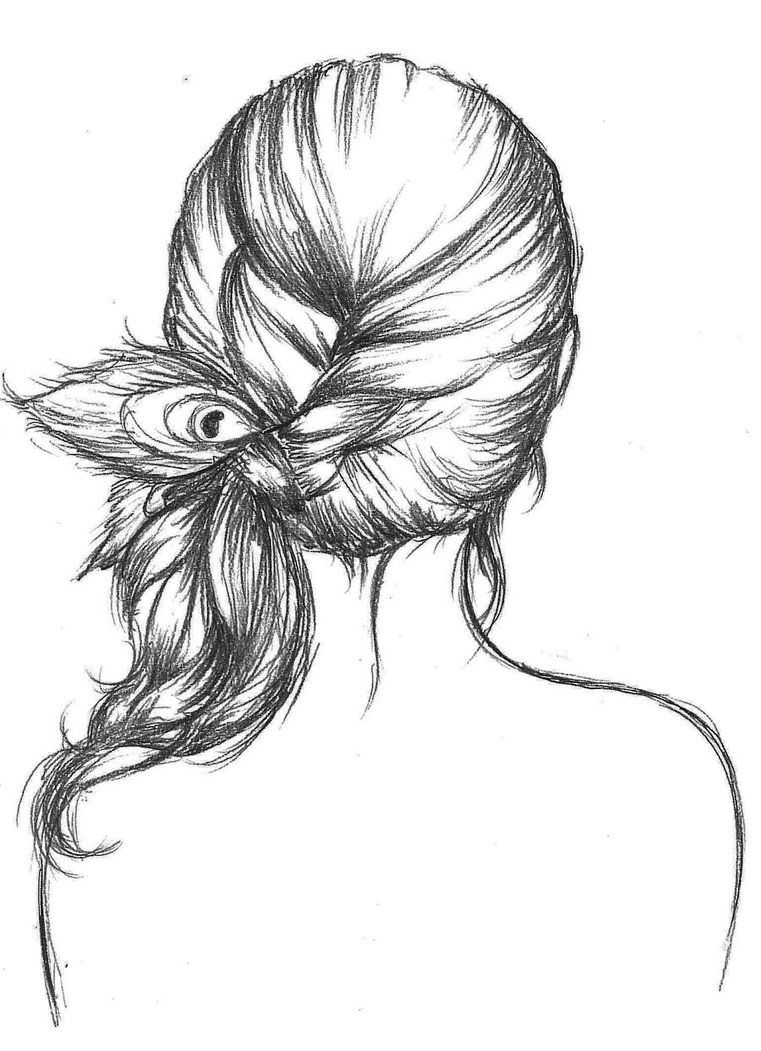 Peacock Feather Tumblr Drawing Images Amp Pictures Becuo