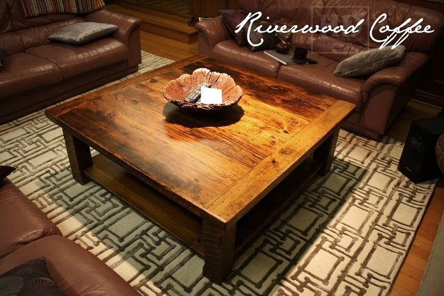 wood coffee tables Google Search Living Room