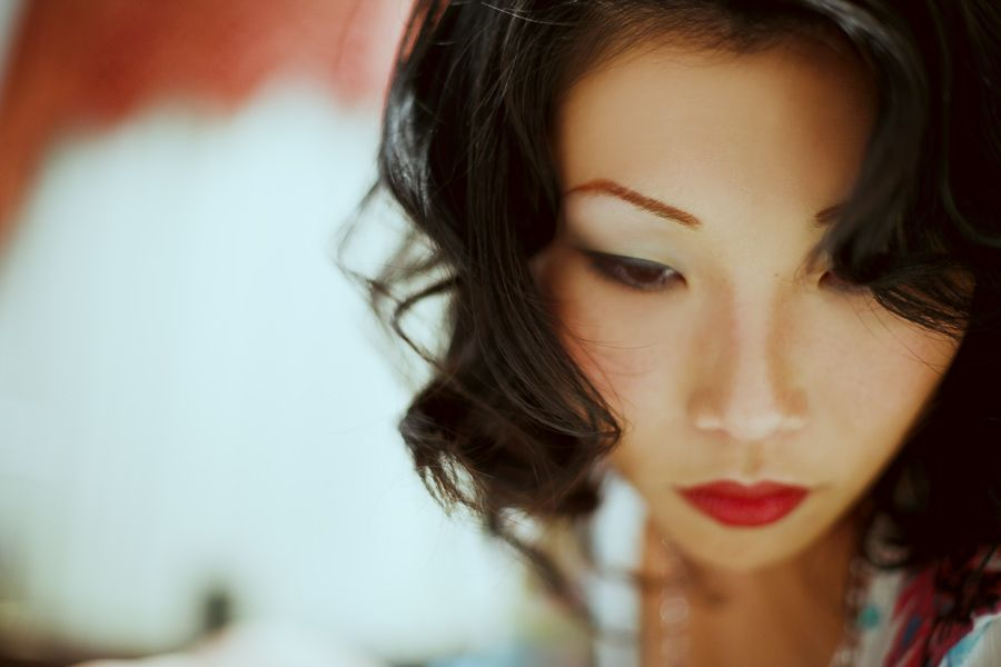 Mrs. Chan 6 by hakanphotography
