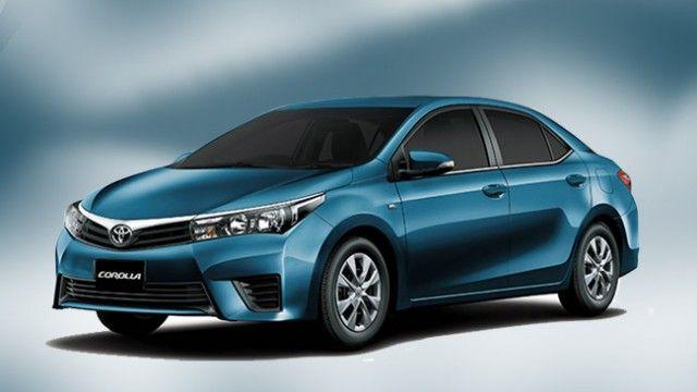Toyota Corolla Gli Toyota Corolla Toyota Corolla Price Corolla