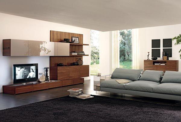 Composizioni soggiorno grattarola terraday__f_ | Soggiorno ...