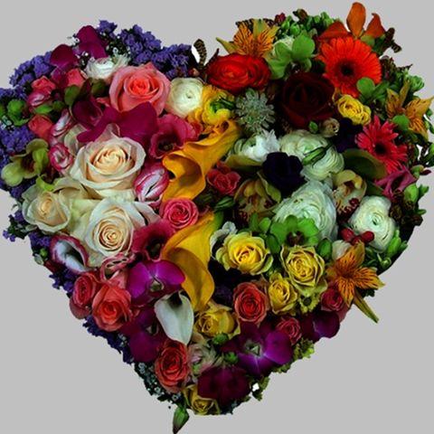 De flores