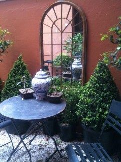 Photo of 37 Cozy and Clean Small Courtyard Ideas for Your Inspiration – homeridian.com