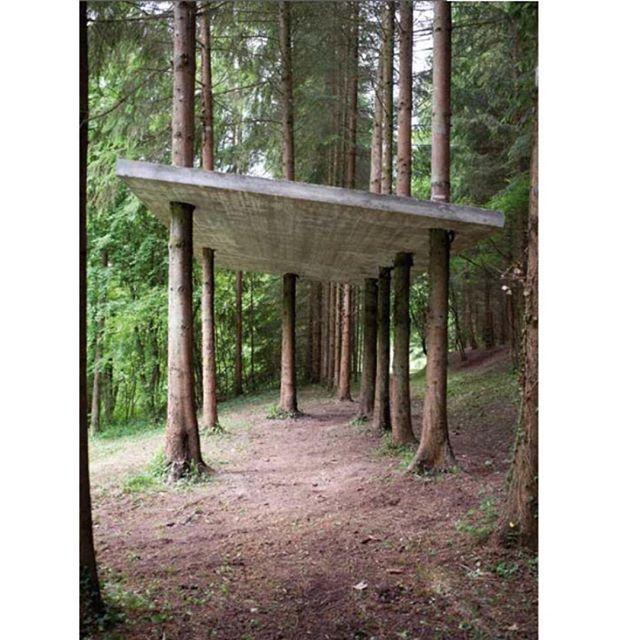 Karsten Födinger \ Untitled, 2013 (reinforced concrete)
