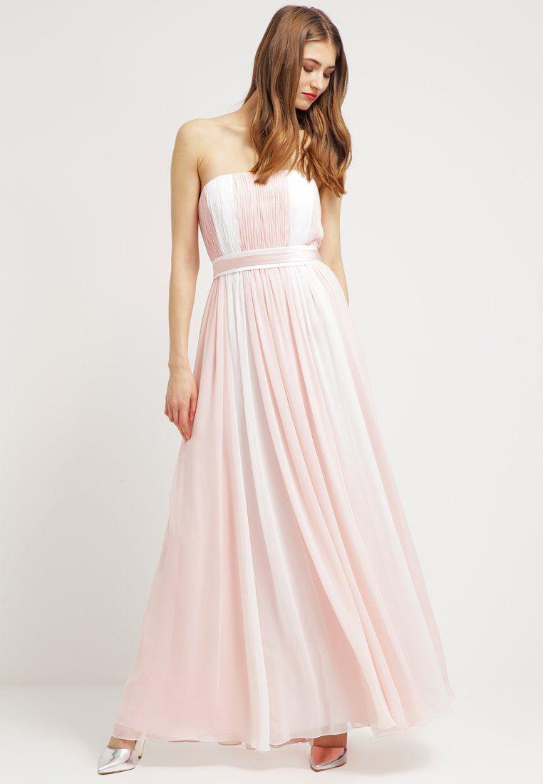Laona ballkleid cream pink