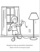 Resultado De Imagen Para Prevencion De Riesgos Para Niños