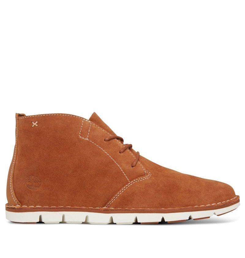 chaussure timberland hommes ville
