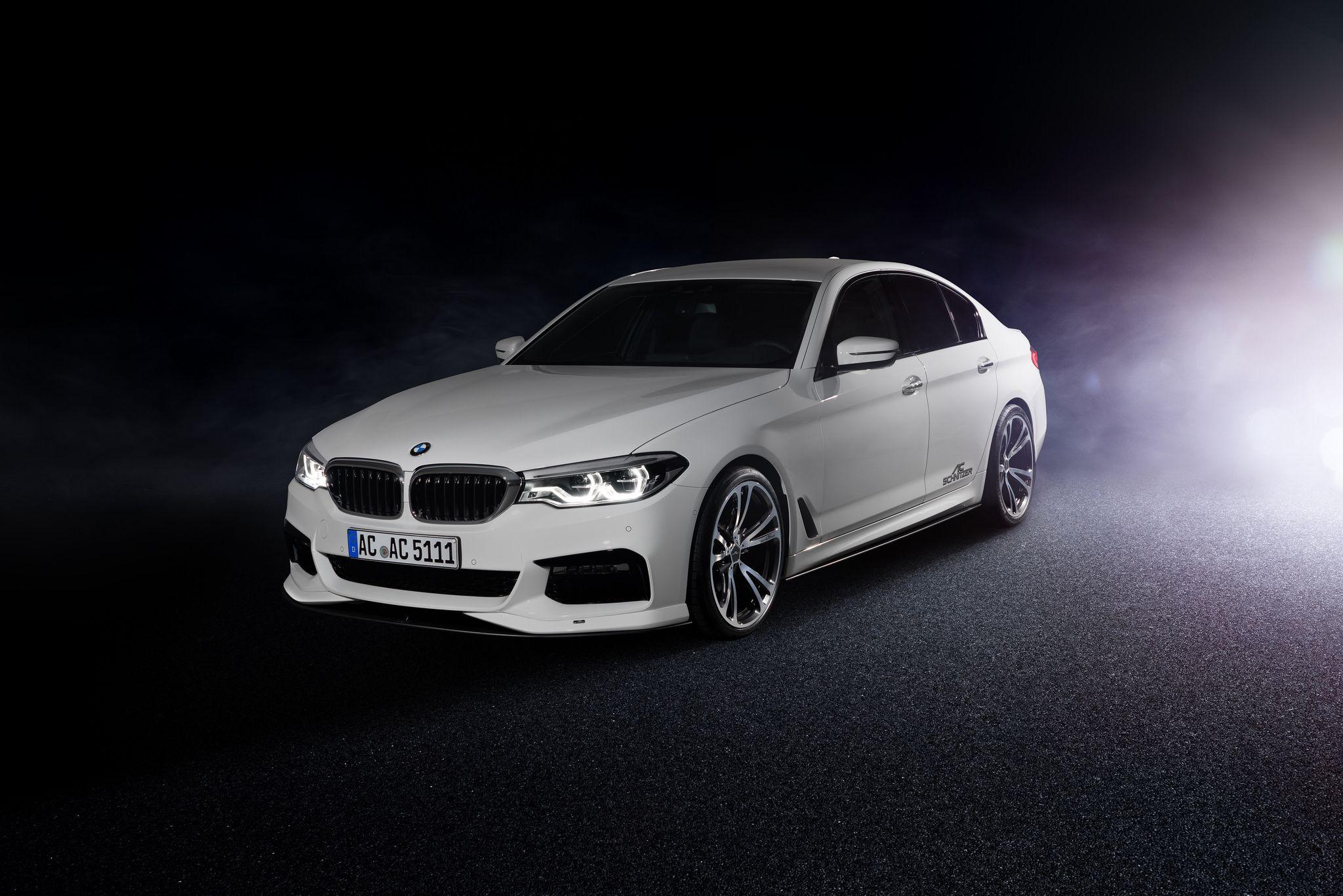 BMW G30 540i Sedan xDrive MPackage MPerformance iPerformance