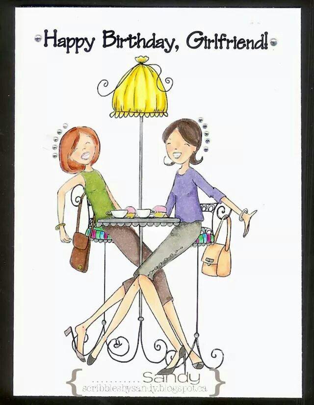 Happy Birthday Funny Girlfriend