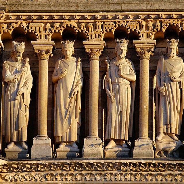 Programa para sua Páscoa em Paris: os concertos na Notre Dame. Excelente programa. http://bit.ly/1aqwo8I #paris #dicasdeparis #conexaoparis