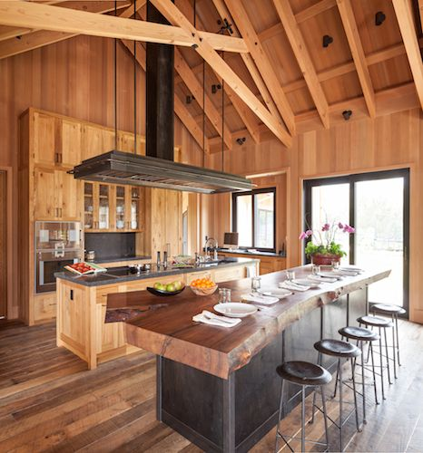 Best Luxurious Sustainable Living Mgm Construction Kitchen 400 x 300