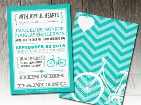 Gears skulls and bikes Odd Lot Weddings has your wedding