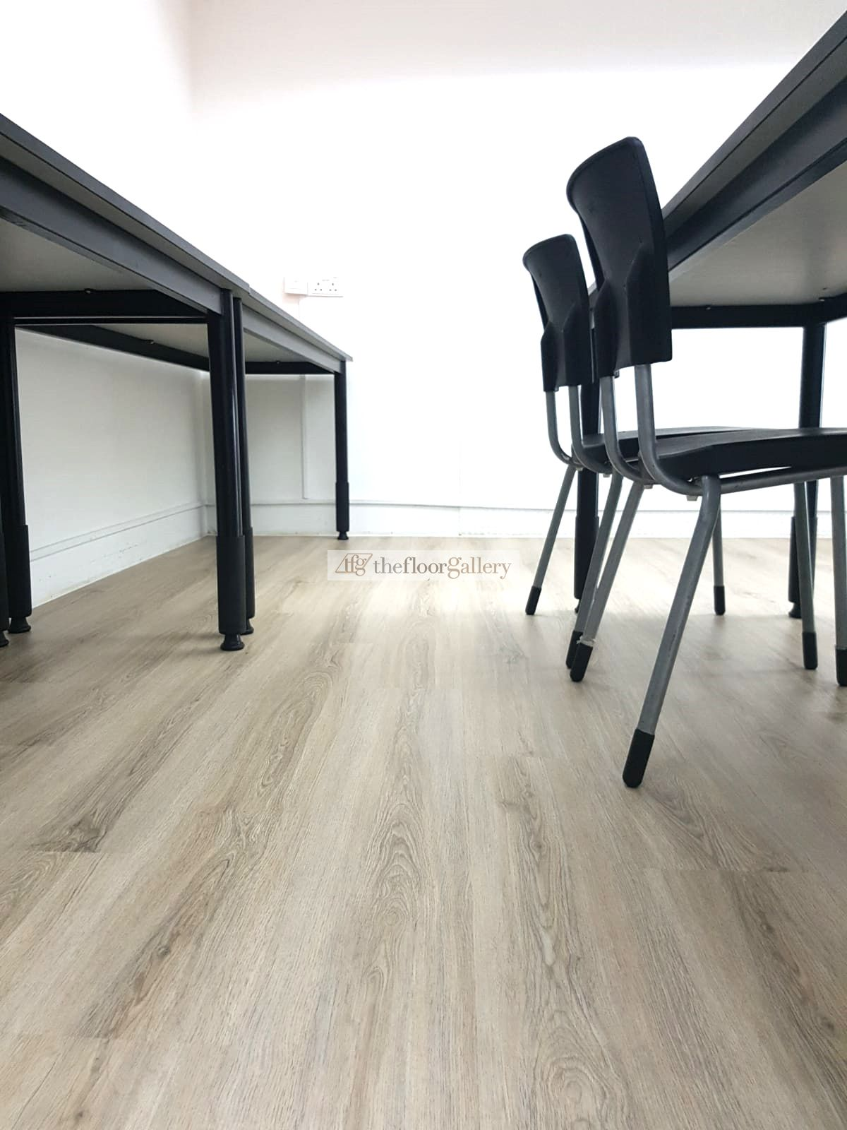 Hybrid Eco RigidTech Flooring (HERT) Looking for a