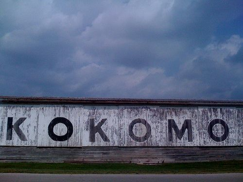 17 Best images about City Of First's...Just Love Sayin, Kokomo ...