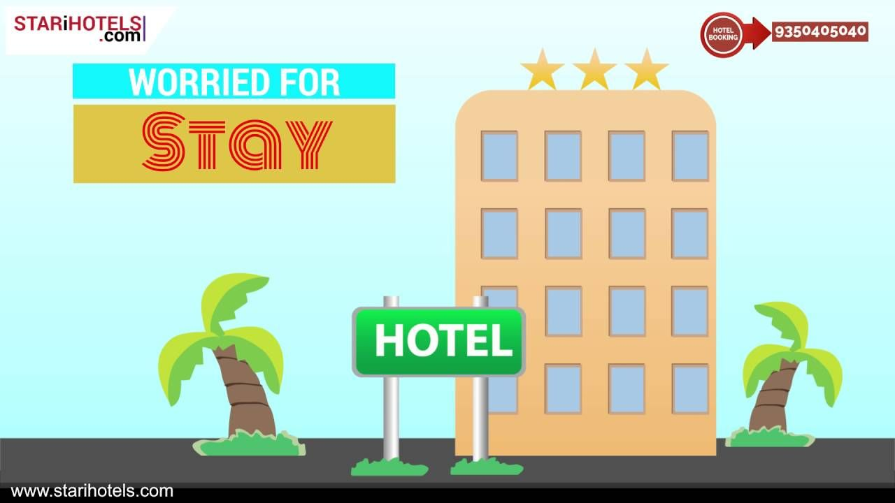 Make a Hotel Booking Now and Save Big Money