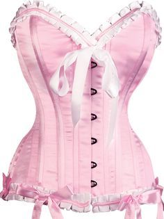 1d40403b18 Absolute Cotton Candy Corset - Pink