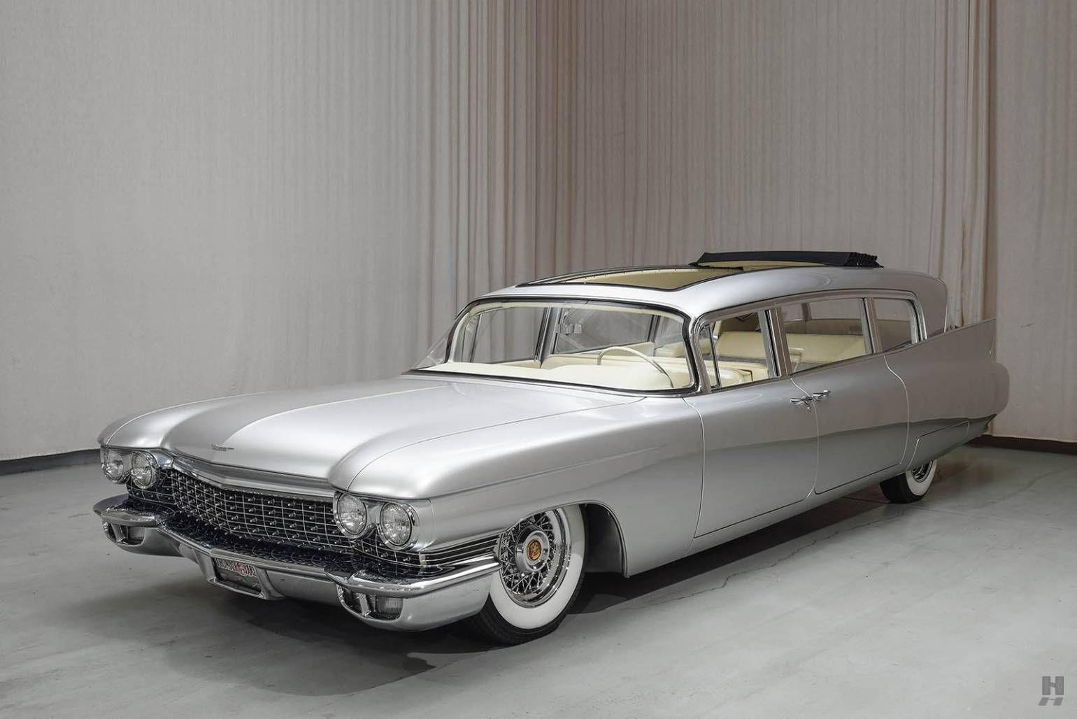 1960 Cadillac Fleetwood Limo for sale