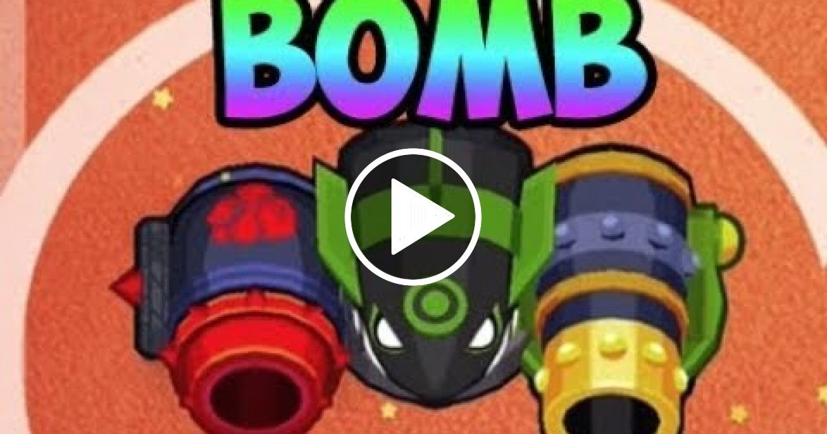 Bloons TD 6 - BEST CANNON GUIDE EVER | Gaming Videos