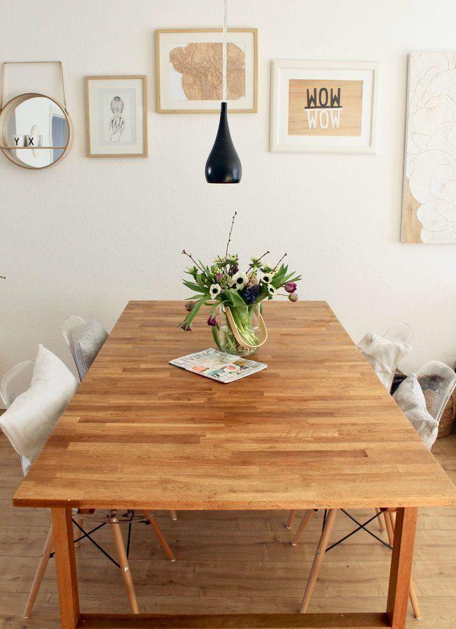 Esszimmer Pinterest KitchenAid, Decoration and Kitchens