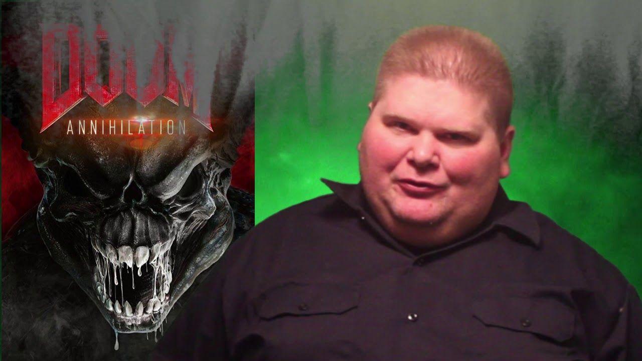 Doom Annihilation 2019 Review Doom Reviews Comics